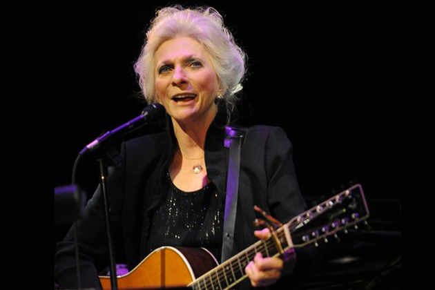 Judy Collins (AP Photo/Henny Ray Abrams)